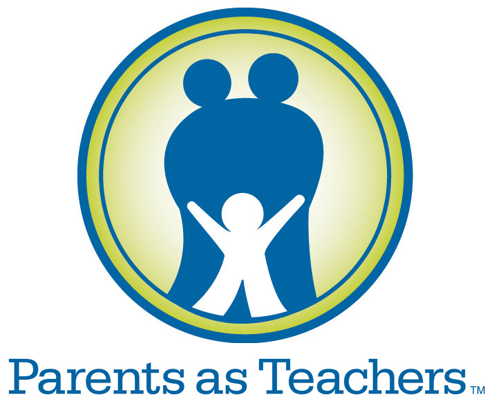 Parents As Teachers Logo Image & Link to Registration Form